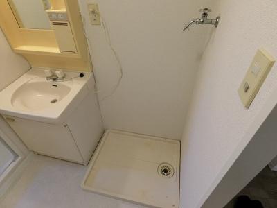 【トイレ】サンモール福生
