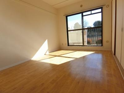 【浴室】サンモール福生