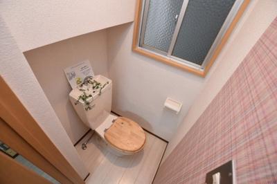 【トイレ】Libra谷町