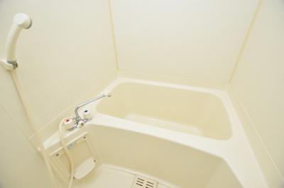 【浴室】エンプレス上本町