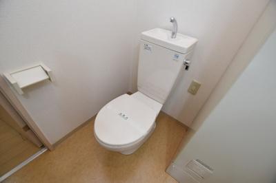 【トイレ】エンプレス上本町