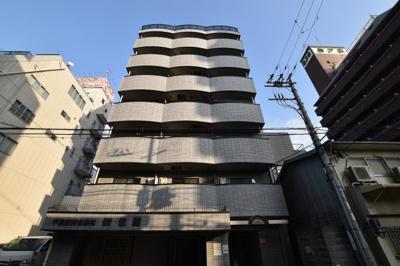 【外観】PURE SAKURA 松屋町