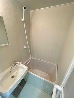 【浴室】有馬パレス西中島