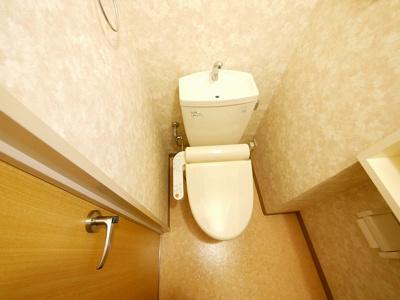 【トイレ】パル若草