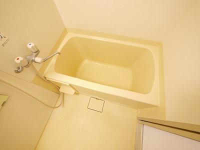 【浴室】パル若草
