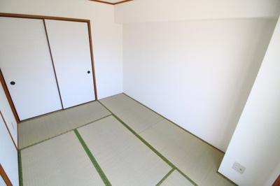 【和室】サンエール板宿