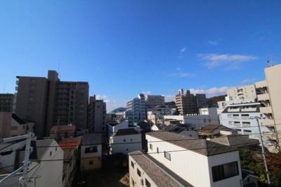 【展望】サンエール板宿
