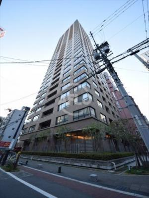 アーバンライフ御堂筋本町タワー 周辺