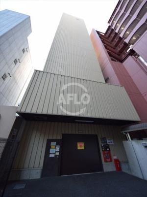 アーバンライフ御堂筋本町タワー タワーパーキング完備
