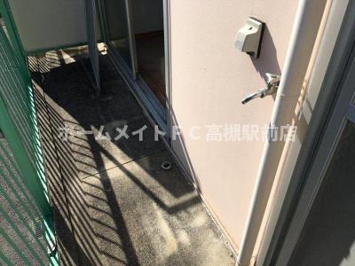 【和室】レジデンス西田