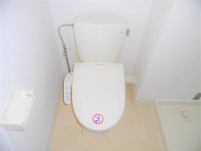 【トイレ】竹中ビル