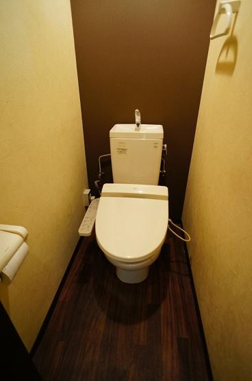 【トイレ】大昇ビル