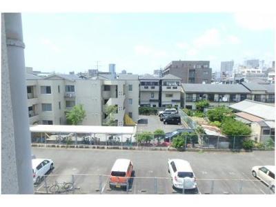 【駐車場】フレディハイツ京口パート1