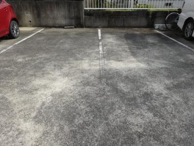 【駐車場】メゾン・ド・エトワール
