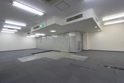【内装】GMビルディング