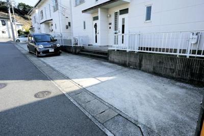 【駐車場】下村タウンハウス1
