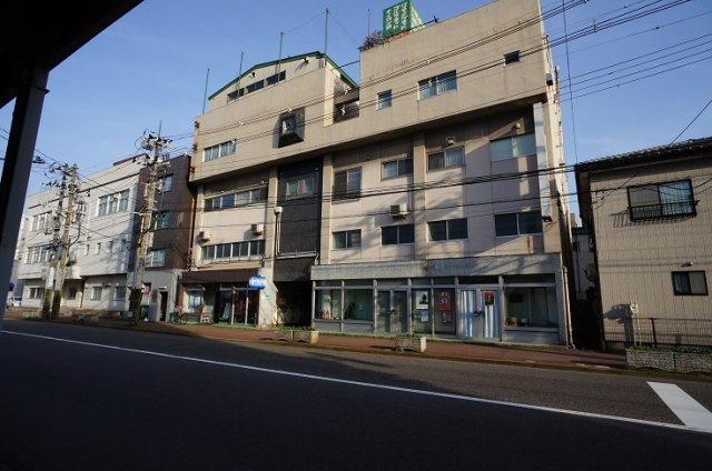 【外観】竹石ビル