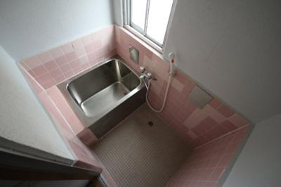 【浴室】マンション中郷