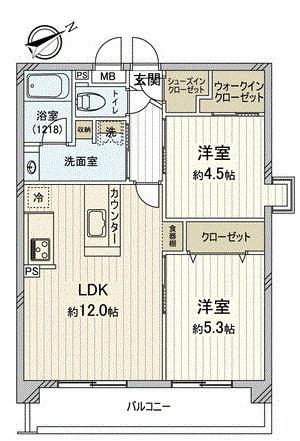 セレナハイム浅草橋アプレ