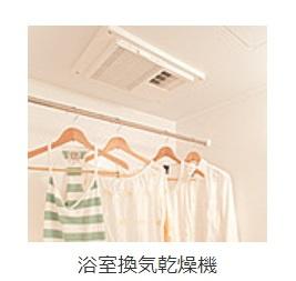 【浴室】レオパレスリバストンふじみ野(32113-203)