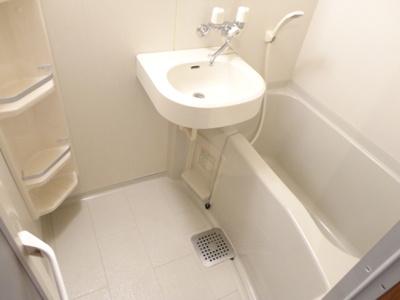 【浴室】桜ヶ丘晴楽館