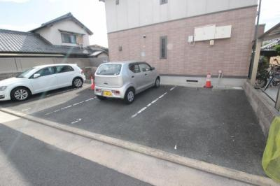 【駐車場】エルムンド