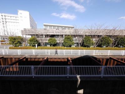 【展望】亀田アパート