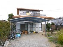 東金市東岩崎 中古住宅の画像