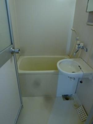 【浴室】大津屋ビル