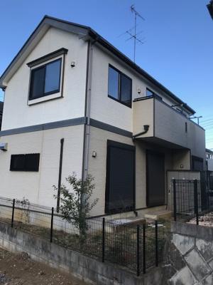 【外観】石川町中古戸建