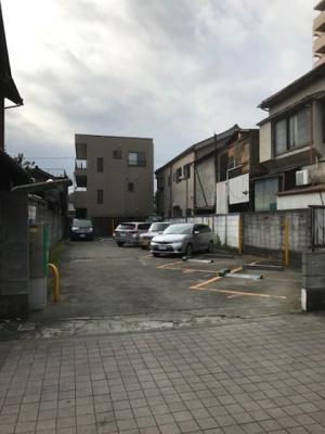 【外観】八木町土地