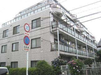 【外観】センチュリー鴻巣第二 4階【No.70007】
