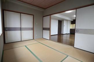 【和室】センチュリー鴻巣第二 4階【No.70007】