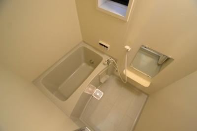 【浴室】エリーナ六甲