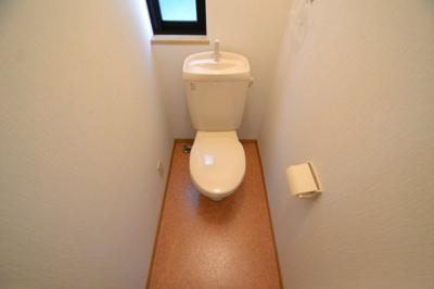 【トイレ】エリーナ六甲