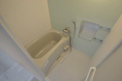 【浴室】クレッソ六甲道