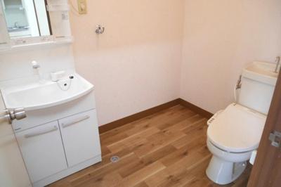 【トイレ】ラベンダー北町
