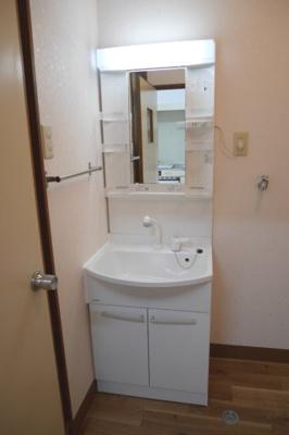 【浴室】ラベンダー北町