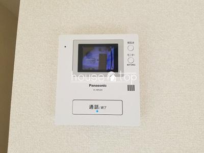 【セキュリティ】ラルー浜田(甲子園駅)