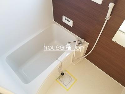 【浴室】ラルー浜田(甲子園駅)