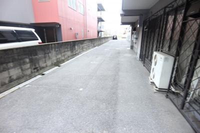 【駐車場】東光苑