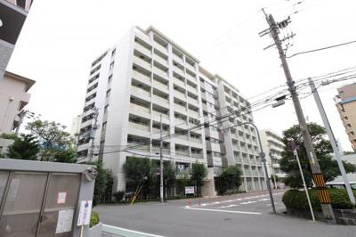 ロハス江坂