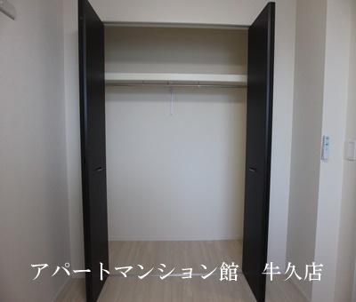 【収納】エスカーザ