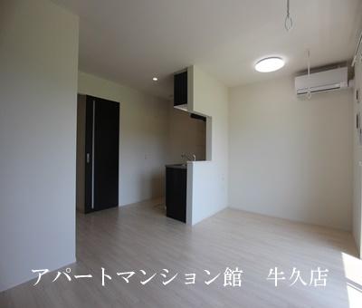 【居間・リビング】エスカーザ