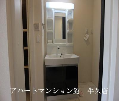【浴室】エスカーザ