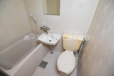 【浴室】ロイヤル下寺