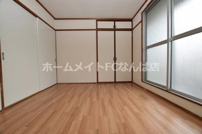 【洋室】ロイヤル下寺
