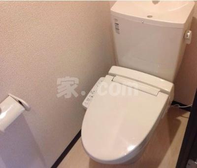 【トイレ】レオネクストアロハステイツ(54947-202)