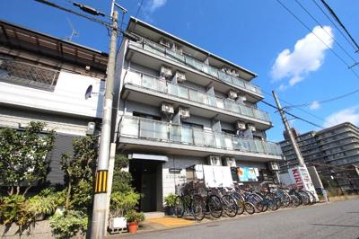 【外観】CIEUX京都