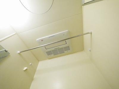 【浴室】オーキッドあやめ池